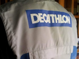 empleo en Decathlon