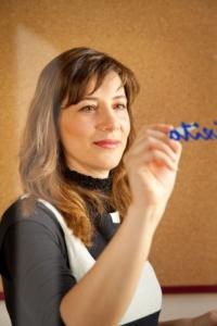 Mari Carmen Camacho - Coach