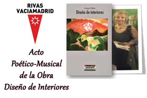 Laura Olalla – Diseño de Interiores (obra poética)