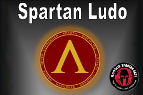 Spartan Ludo – Ludoteca Spartan Race
