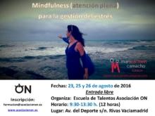 sesiones gratuitas de mindfulness