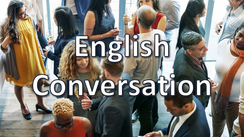 Actividad de Conversación en Inglés